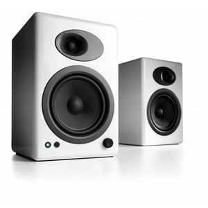 AudioEngine A5 + White (1 Set)
