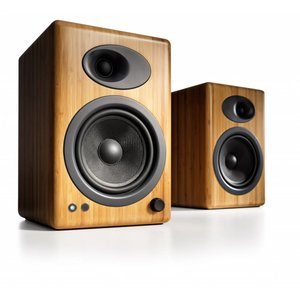 AudioEngine A5 + Bamboo (1 Pair)