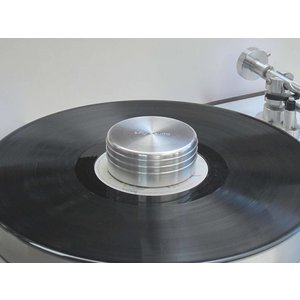 bFly-audio PG0 Weight for your Turntable 380 Gram
