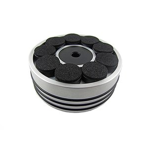 bFly-audio PG1 + Record Stabilizer 350 Grams