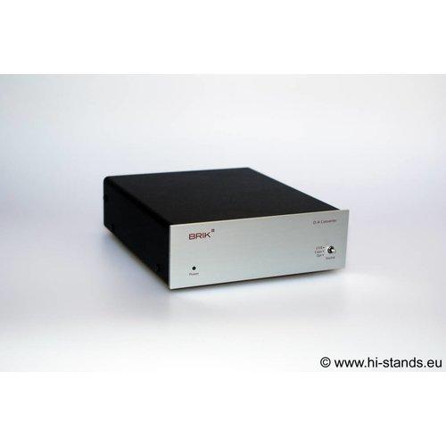 BRIK D/A Converter (DAC)