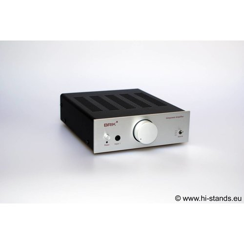 BRIK Integrated Amplifier