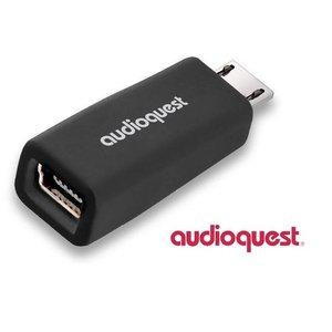 AudioQuest USB Mini to Micro Adaptor