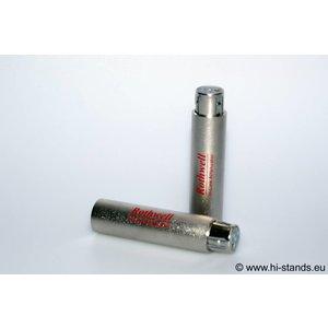 Rothwell Balanced (XLR) in-line attenuators (2 Stuks)