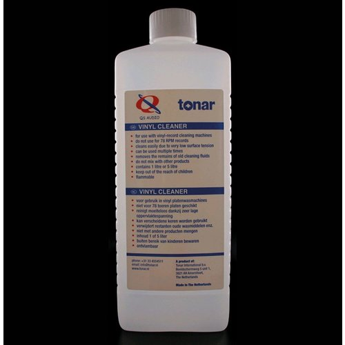 QS Audio QS vinyl cleaner (1 L)