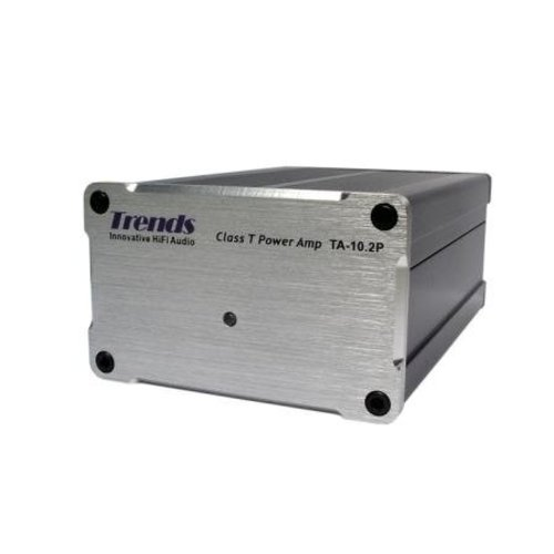 Trends Audio TA-10.2P CE Class-T Power Amplifier