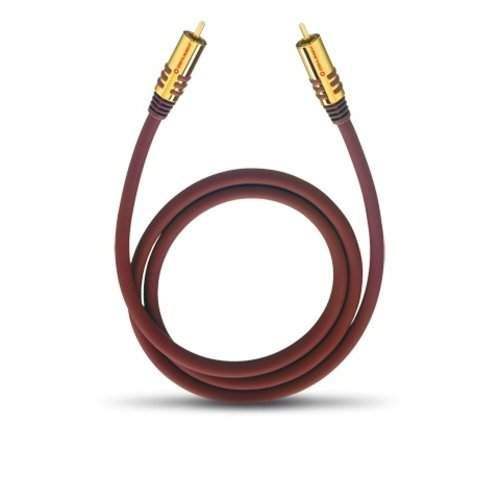 Oehlbach NF Subwoofer Cable