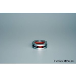 Bermuda Audio Tube dampers 19–22 mm