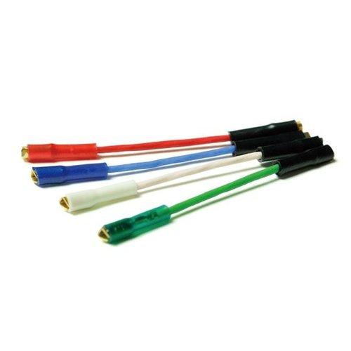 Oyaide HSR-CU copper headshell wiring