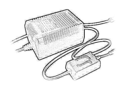 Netzteile & Netzteile