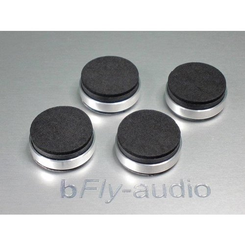bFly-audio LINE 1 Absorber Set tot 8 kg