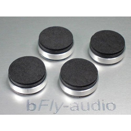 bFly-audio LINE-2 Absorber Set bis 15 kg