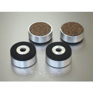 bFly-audio MASTER bei 1,5 Absorber Set bis 35 kg