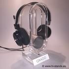 Grado Labs Acryl hoofdtelefoon standaard