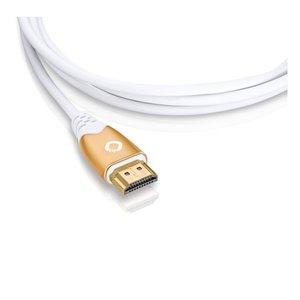 Oehlbach Slim Vision HDMI kabel