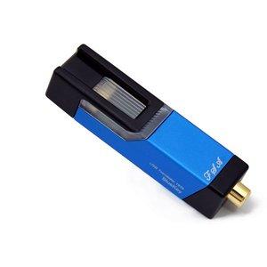 FireS Audio BlueKey