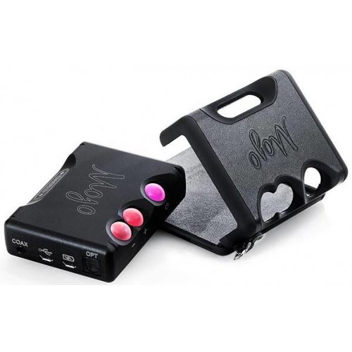 Chord Electronics Mojo Protection Case