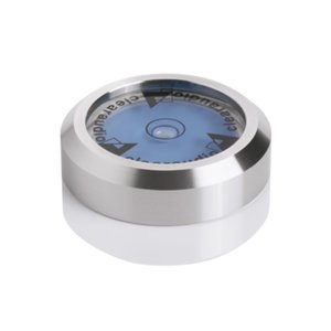 Clearaudio Level Gauge stainless steel