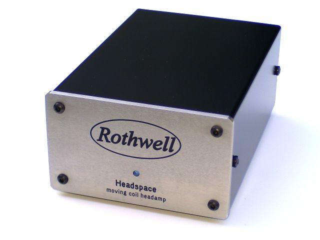 Rothwell Headspace