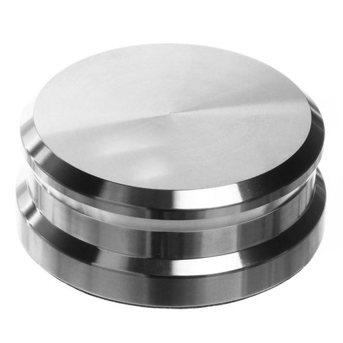 Analogis Platenpuck Zilver