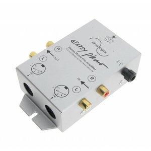 Analogis Einfach Phono-Vorverstärker