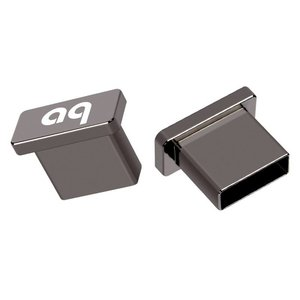 AudioQuest USB Noise-Stopper Caps (4 Stuks)
