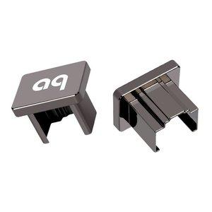 AudioQuest RJ45 Noise-Stopper Caps (4 Pieces)