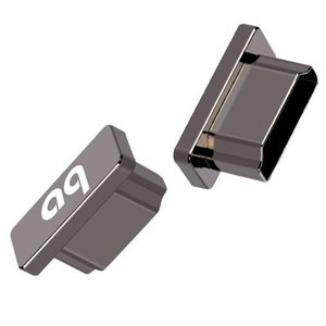 AudioQuest HDMI Noise-Stopper Caps (4 Stuks)
