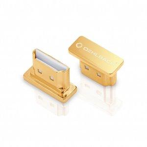 Oehlbach XXL HDMI Caps (4 Stück)