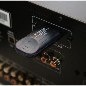 Advance Acoustics X-FTB01 Bluetooth aptX-AAC (24bit/48kHz)