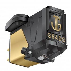 Grado Labs Prestige Silver-2, MD element