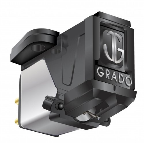Grado Labs Prestige Black-2, MD element