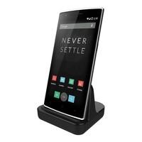 Diztronic Ultra Case Mat Zwart OnePlus One