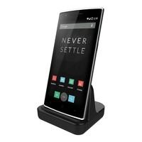 Docking Black OnePlus One / X Micro USB