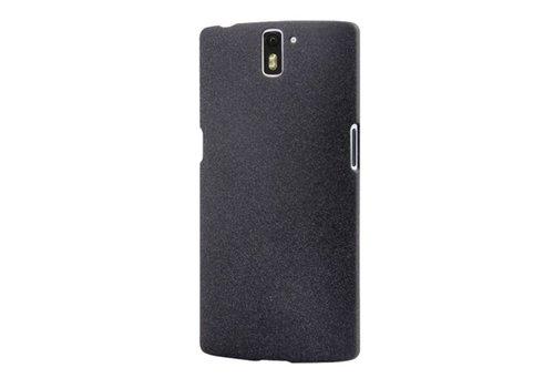 Pelosi Sandstone Case Black OnePlus One