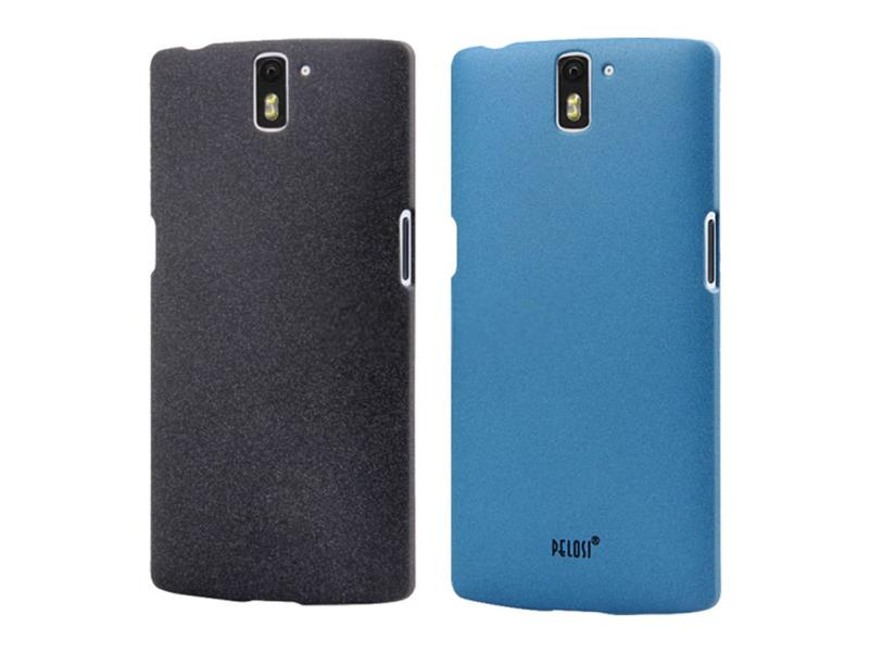 Pelosi Sandstone Case Zwart OnePlus One
