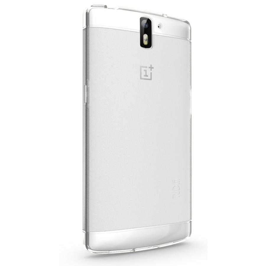 Lite Case Transparant OnePlus One