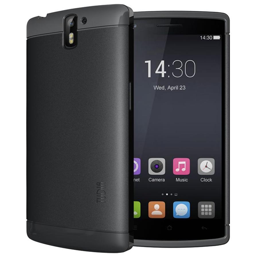 Lite Case Zwart OnePlus One