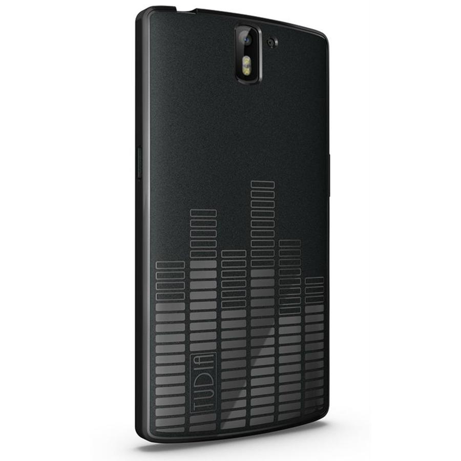Melody Case Black OnePlus One