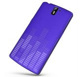 Tudia Melody Case Paars OnePlus One