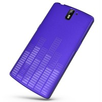 Melody Case Paars OnePlus One