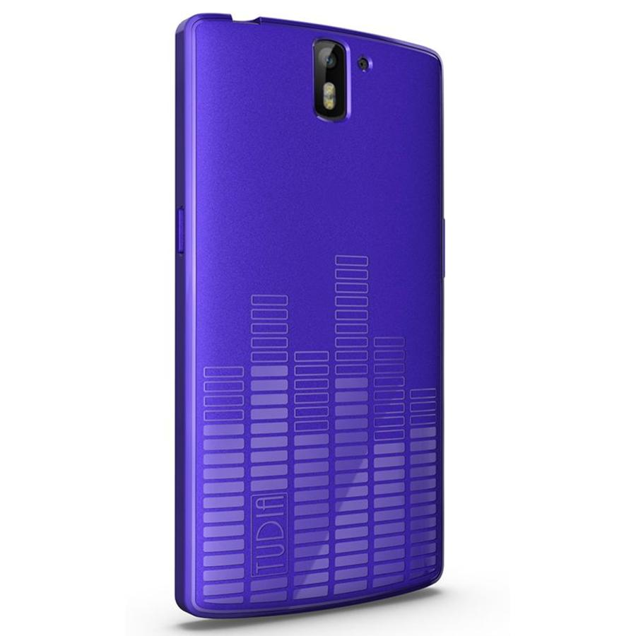 Melody Case Purple OnePlus One