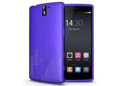 Tudia Melody Case Purple OnePlus One