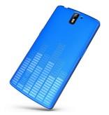 Tudia Melody Case Blauw OnePlus One