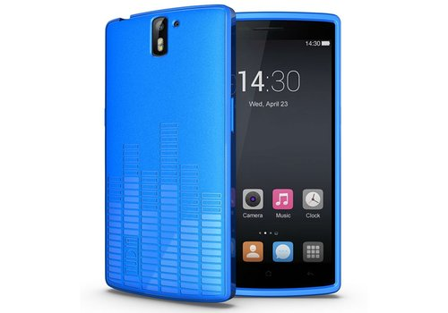 Tudia Melody Case Blue OnePlus One