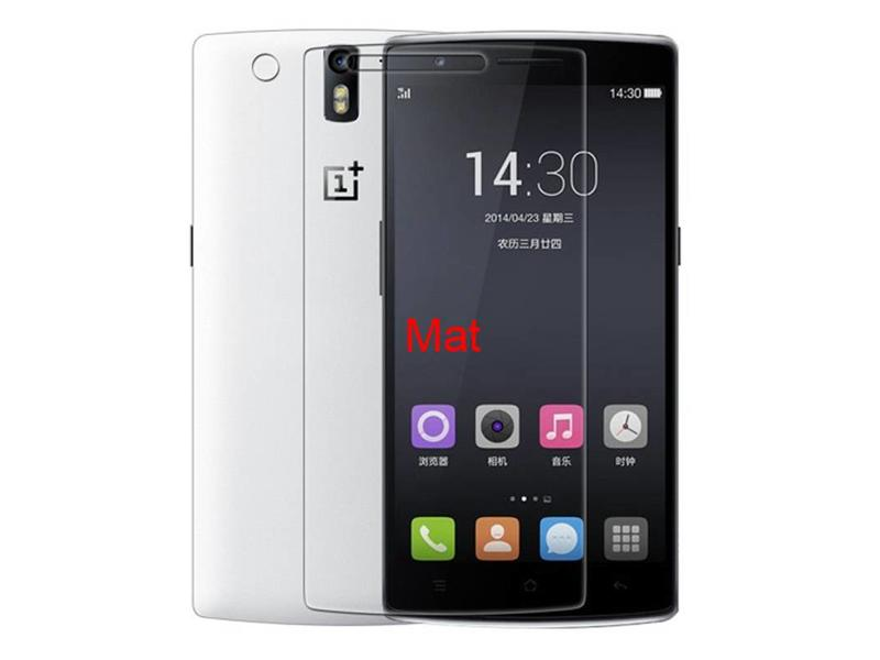 Nillkin Mat Screen Protector OnePlus One