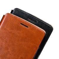 Flip Case Black OnePlus Two