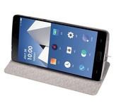 MOFI Flip case Zwart OnePlus Two