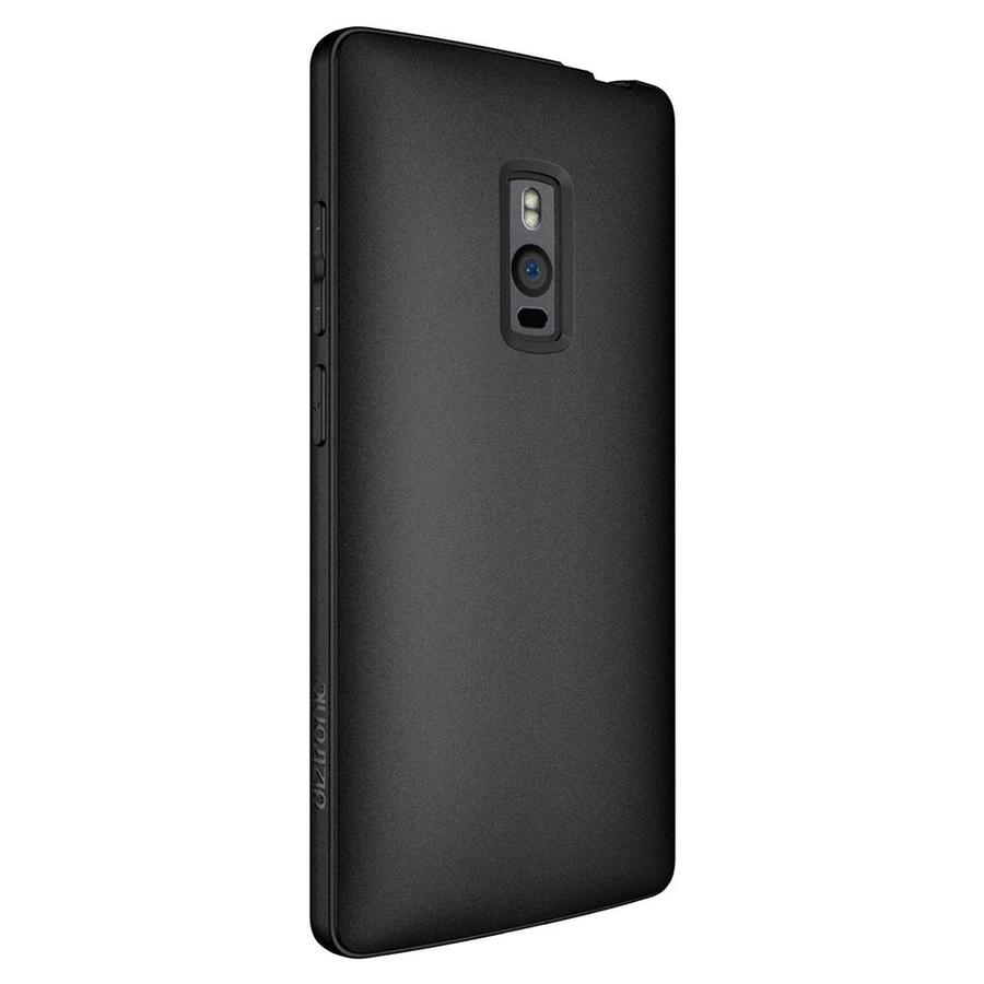 TPU Case Black OnePlus Two