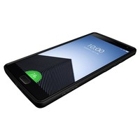 TPU Case Zwart OnePlus Two